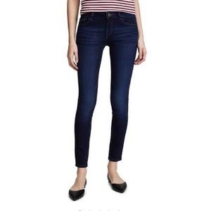 DL1961 Emma Legging skinny jean size 28